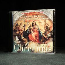FM Clásico - A CORAL Navidad CONCIERTO - Música Cd Álbum