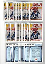 1X FELIX POTVIN 1990-91 Upper Deck #458 Rookie RC NMMT Lots Available Leafs