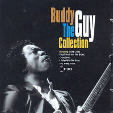 Buddy Guy - The Collection [Audio CD] Australian Import NEW