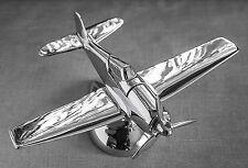 """ART DECO"" Hamilton Airplane table lighter"" ""avion"""
