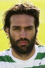 CALCIO FOTO > GIORGOS SAMARAS Celtic 2012-2013
