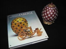 MASTERPIECES FROM THE HOUSE OF FABERGE ALEXANDER VON SOLOODKOFF (1984 NEAR MINT)