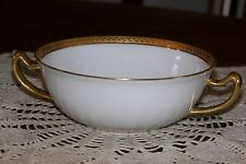 Vignaud Limoges - The Nantes - Cream Soup Cup (no saucer) - Superior condition