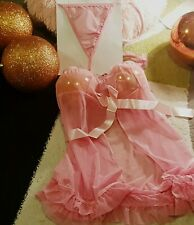 Women Satin Silk Lace Sleepwear Shorts Babydoll Lingerie Nightdress Pyjamas