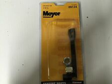09124 Meyer Products Eye Bolt W/2 Nuts