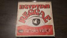 45T RAMSES BALLET---EGYPTIAN REGGAE---