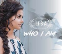 Lisa McHugh -  Who I Am (Irish Country Music CD) Release 6th October 2017