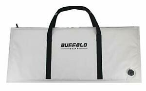Buffalo Gear Insulate Fish Cooler Bag Large Kill Bag Monster Fish BagsTakes U...