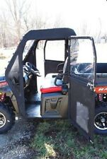 Seizmik Framed Door Kits Polaris Ranger 800 EFI Mid-Size ... & ATV Side-by-Side u0026 UTV Doors for Polaris Ranger 400   eBay