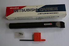 Mitsubishi Carburo insertar Herramienta de torneado-stfcl 16 S20Q
