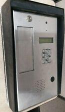 Mircom Mus-2036K Telephone Entry System