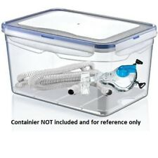 CPAP Cleaner Sanitizing Machine mask portable no more brush and wipes