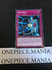 Yu-Gi-Oh! Safe Zone (SDPL-FR036) SDPL-EN036