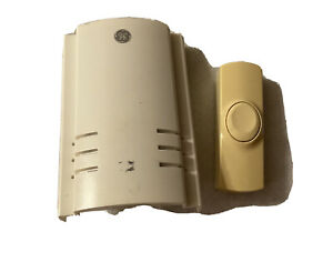 GE Wireless Door Chime #19299 TESTED WORKING