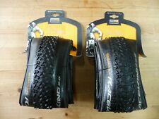Continental Race King 26 x 2.0 folding MTB tyres (Pair)