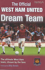 Good, The Official West Ham Dream Team, Ward, Adam, Smith, Dave, Book