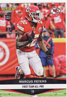 2016 Panini Instant Marcus Peters 1st Team All-Pro Card (1 of 107)