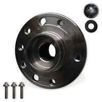 For Vauxhall Vectra 2002-2009 1x Front Hub Wheel Bearing Kit Lh Rh ABS Sensor