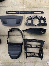 BMW E90 E91 E92 E93 DASHBOARD TRIM SET