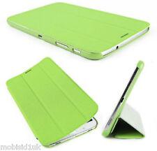 "Ultra Smart Leather Folio Stand Case Cover Samsung Galaxy Tab E 9.6"" T560 T561"