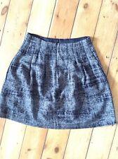 Ladies Kew Grey Skirt - Size 10
