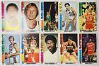 1976-77 Topps Basketball Cards 78