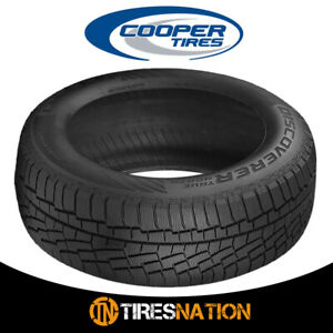 (1) New Cooper Discoverer True North 225/65R16 100T Tires