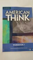 Think Level 1 Workbook with Online Practice by Jeff Stranks, Herbert Puchta, Pe…