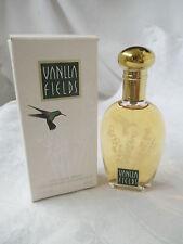 Vintage Coty Vanilla Fields Cologne Spray 1.7 oz with original box