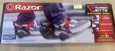 Razor Turbo Jet Jetts Electric Motor Heelies Heel Wheels Skates New In Box