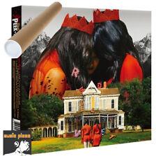 RED VELVET 2ND ALBUM [ PERFECT VELVET ] CD+BOOKLET+PHOTO CARD +POSTER ~US SELLER