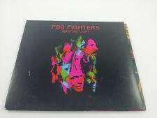 Foo Fighters – Wasting Light – CD