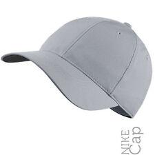 Cappelli da uomo Nike grigio