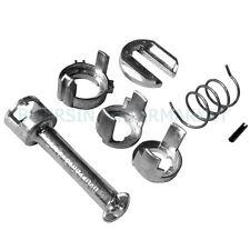 5 Sets/Lot, Door Lock Cylinder Barrel Repair Kit fit BMW X5 E53 X3 E83 Front R/L