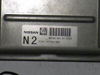 2005 2006 05 06 NISSAN ALTIMA COMPUTER BRAIN ENGINE CONTROL ECU ECM MODULE UNIT