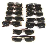 9df9839a80 Bond comfort Sunglasses Men COOL KILLER bond Driving Gambler Glasses lot of  12