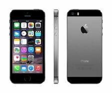 Apple iPhone 5s 16GB - 32GB Factory Unlocked 4G LTE Smartphone - Space Grey