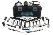 Zero12 ciclo TOOL BOX Professional-Full 38pc BIKE MAINTENANCE KIT-Strada MTB