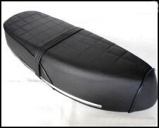 Saddle Seat Honda C70 C50 C90 PASSPORT Long Dual Complete Seat Japan Mint