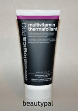 Dermalogica AGE smart Multivitamin Thermafoliant 6oz / 177ml - SALON, FREE S & H