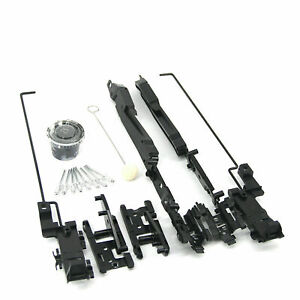 New Sunroof Track Assembly Repair Kit for BUICK ENCLAVE 2008-2016 Brand New