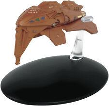 Kazon Raider - Star Trek Eaglemoss #106 englisch - Metall Modell Model - neu