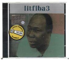 LITFIBA 3 CD  SIGILLATO!!!