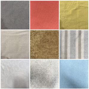 High Quality Heavy Feel Jacquard Chenille Upholstery Sofa Curtain Cushion Fabric