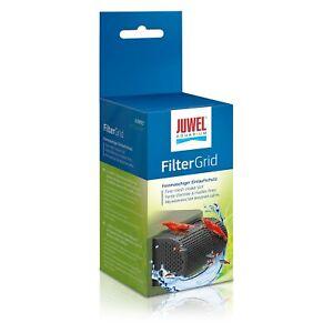 Juwel Filter Grid Grill Protect Fish & Shrimp Safe BioFlow Aquarium Fish Tank