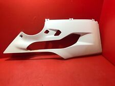 DUCATI PANIGALE 899 959 1199 1299 RIGHT HAND LOWER FAIRING PANEL WHITE 48013354A