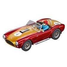 """Carrera 30650 Dig.132 Shelby Cobra 289 Universal Memories """"No.4"""", -NEU und OVP-"""