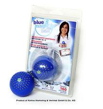 Das Original! BlueMagicBall Wäscheball 160 Wäschen BlueMagic Ball antibakteriell