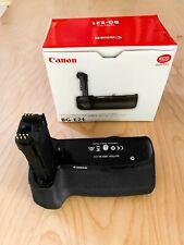 Canon BG-E21 Battery Grip for Canon EOS 6D Mark II