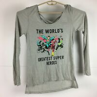Justice League Womens Tee M *NWT*